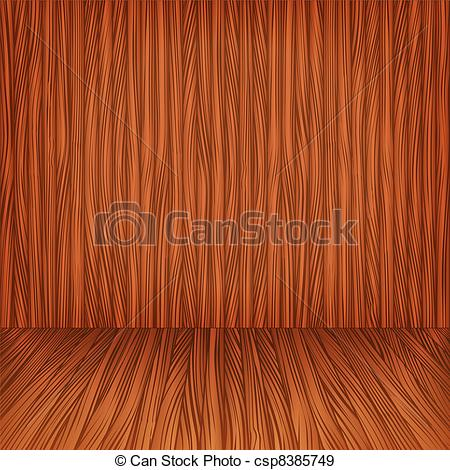 Wooden Floor clipart vector Eps10 wall illustration floor EPS