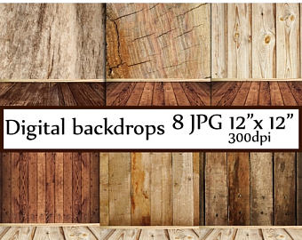 Wooden Floor clipart woden Backdrop: BACKDROP