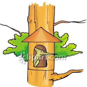 Woodpecker clipart tree Free Clipart Images Clipart Clipart
