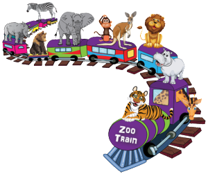 Word clipart animal Animal the Search for Good