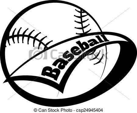 Word clipart baseball Art – Clipart Baseball Download