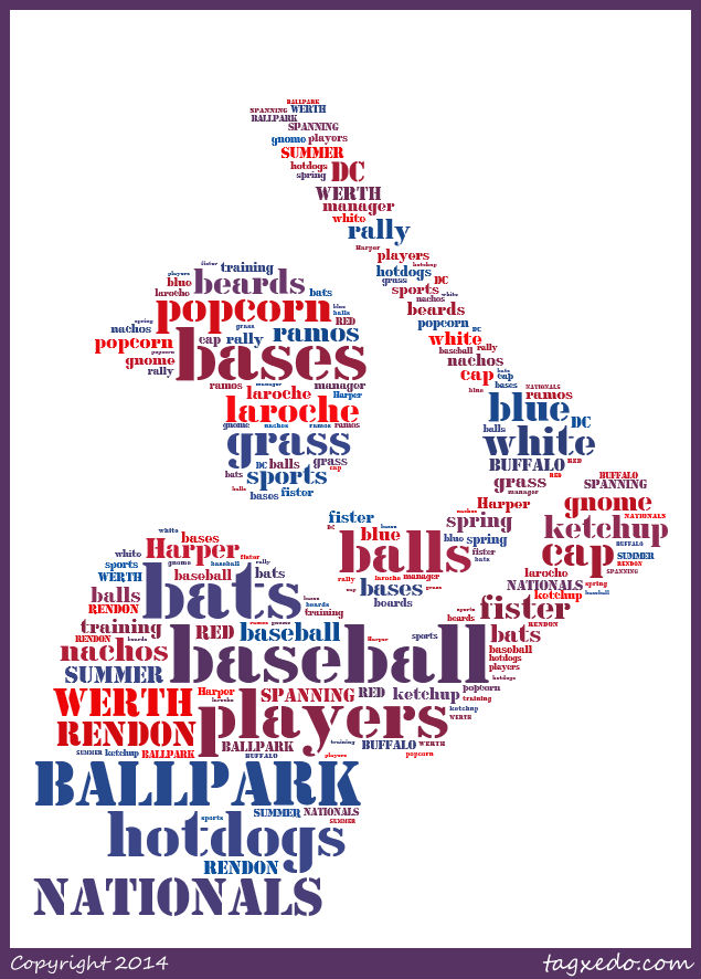 Word clipart baseball That and Bitz online a