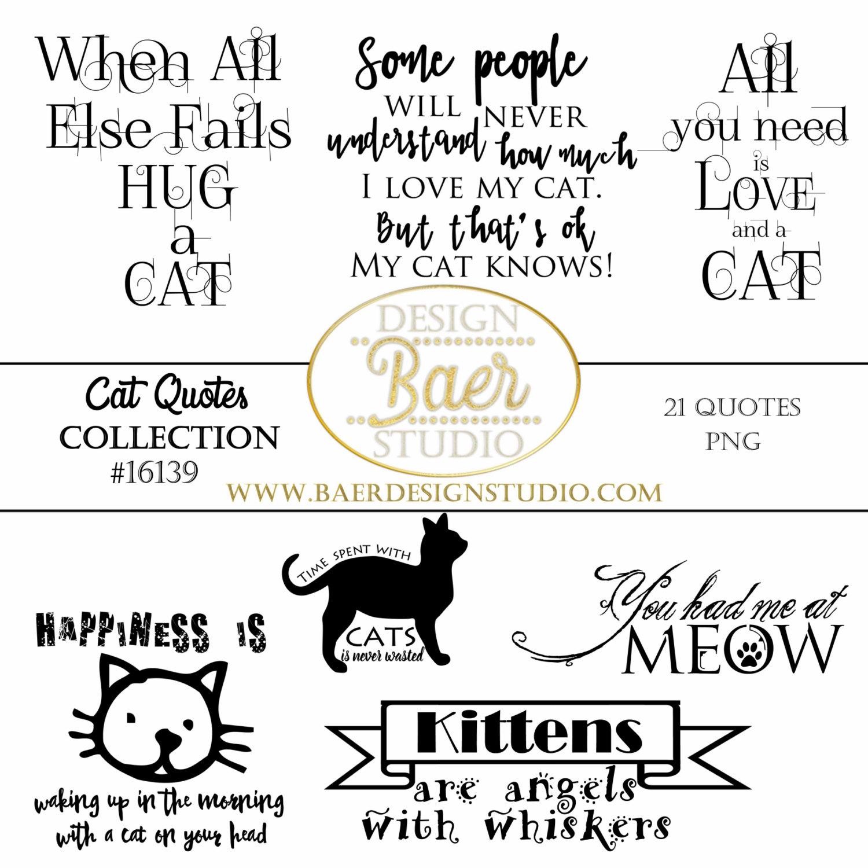 Word clipart cat Clip Art Clipart Cat Art