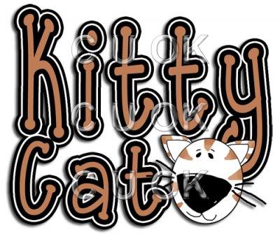 Word clipart cat Cat Art Word REF347 Art