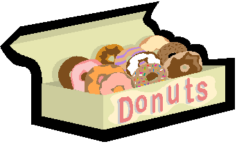 Word clipart donut It any a Blog (more