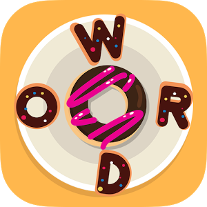 Word clipart donut On Word Donuts Donuts Android