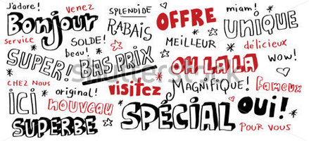 Word clipart french Information Word Word Clipart Clipart