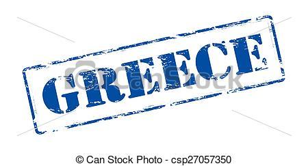Word clipart greece Vector Clipart Greece word Greece