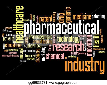 Word clipart pharmacy Clipart gg69833731 Illustration Pharmaceutical Illustration