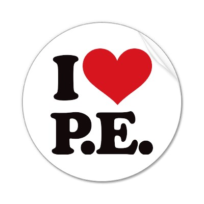 Word clipart physical education It how Physical to