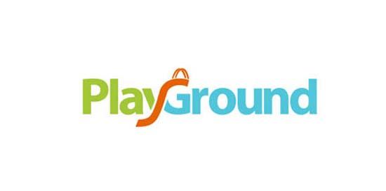 Word clipart playground Playground Simple Creative Logotypes 30