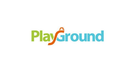 Word clipart playground Logotype Creative Logos: Examples Logotype/Wordmark