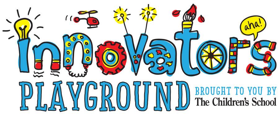Word clipart playground Children's  InnovatorsPlayground_final_Word_sm is ANNOUNCEMENT: