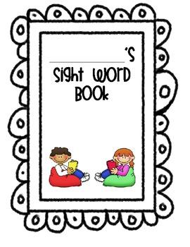 Word clipart sight word Art Kindergarten  Sight Free