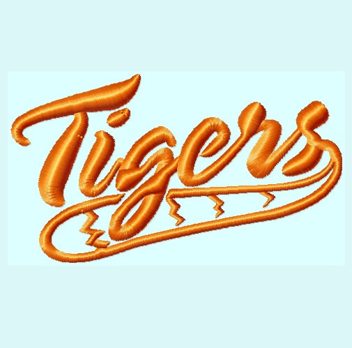 Word clipart tigers Tail INSTANT Like this item?