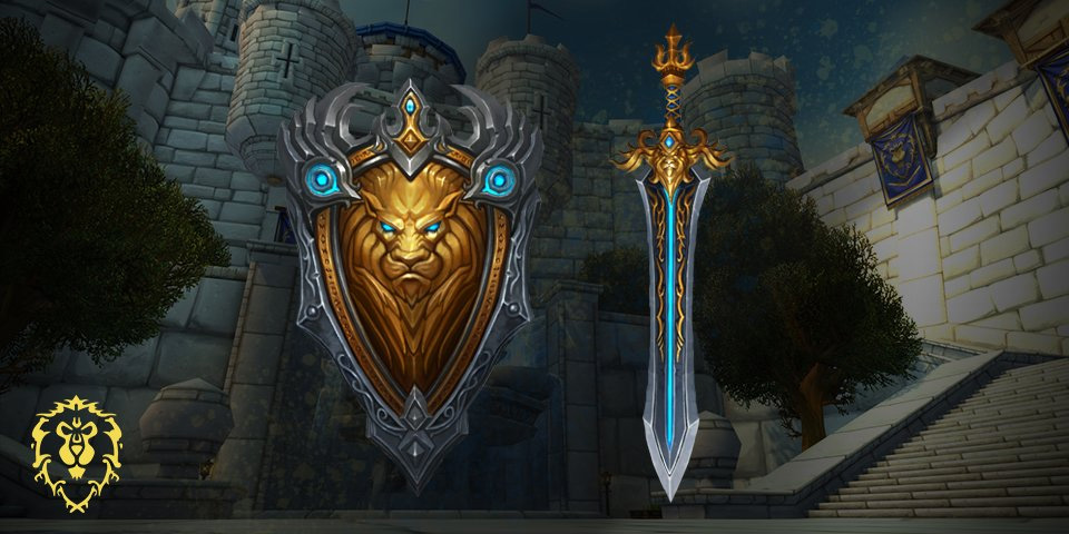 World Of Warcraft clipart builds 21691 MMO Build Build Alpha