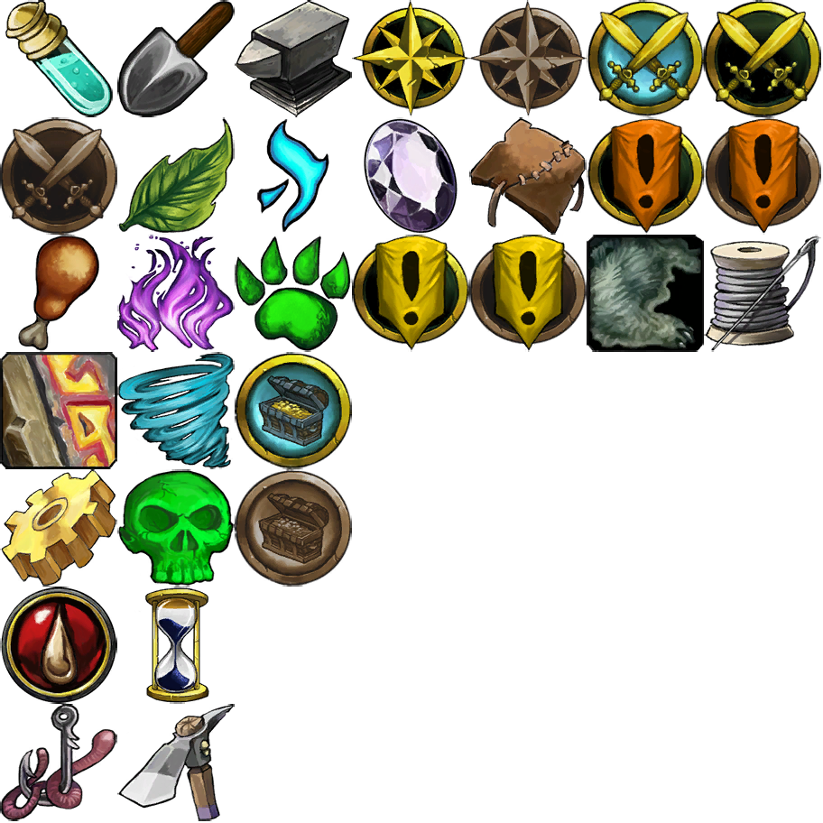 World Of Warcraft clipart builds Legion Alpha build! were this