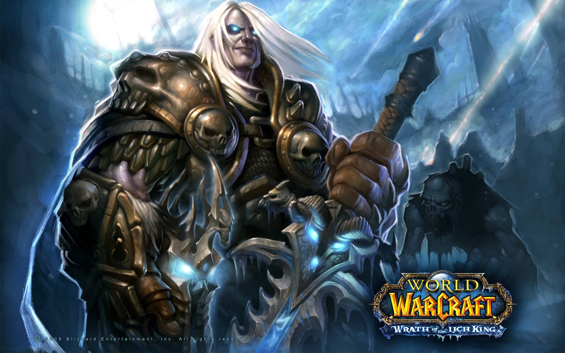World Of Warcraft clipart computer game Wallpaper World  game Of