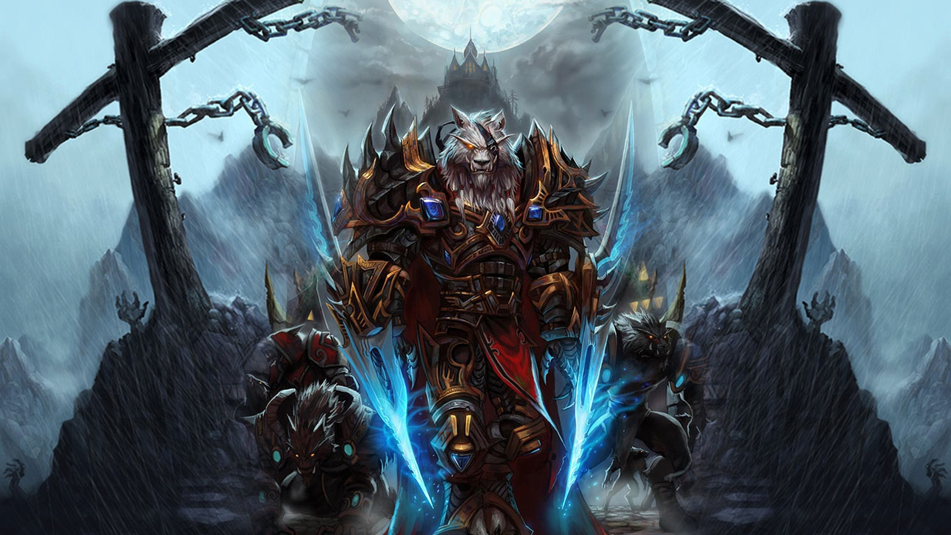 World Of Warcraft clipart computer game Wow Gallery Clipground 1920x1080 of
