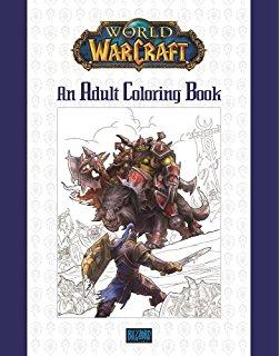 World Of Warcraft clipart computer game Amazon & World of World