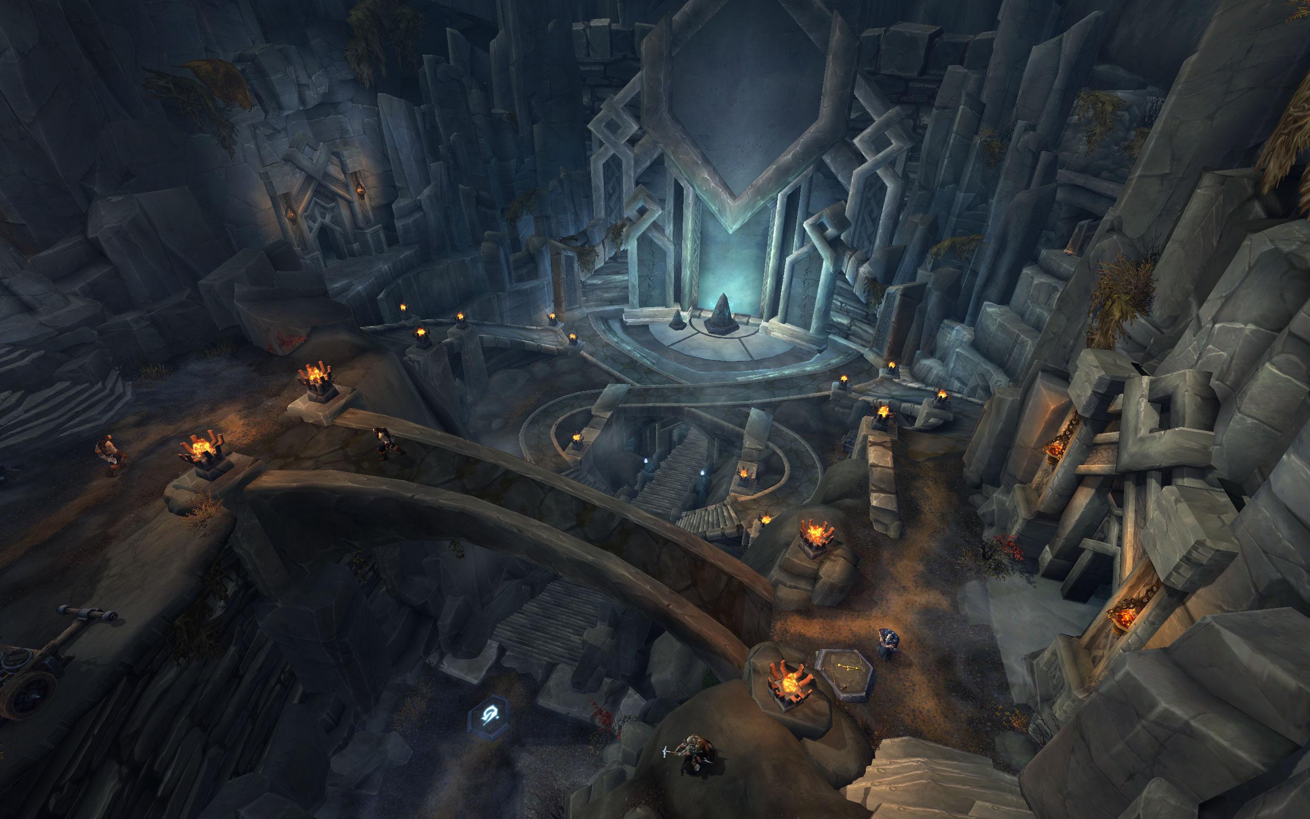 World Of Warcraft clipart computer game Back  World PC Warcraft: