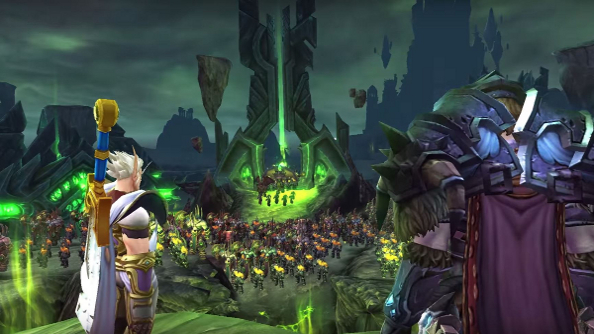 """World Of Warcraft clipart computer game News high PCGamesN of Blizzard"""""""