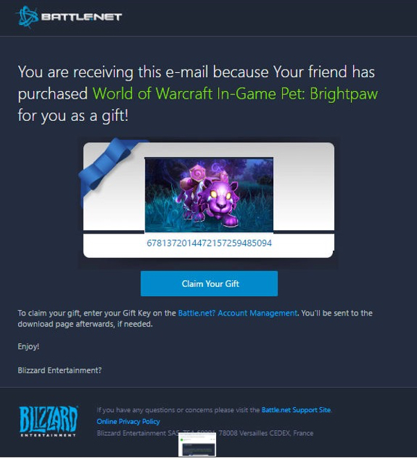 World Of Warcraft clipart electronic game Users pet warcraft World Warcraft