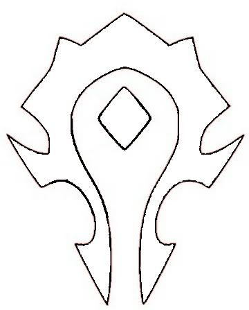 World Of Warcraft clipart horde Pin images Clip about more