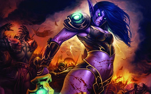 World Of Warcraft clipart hot Graphics of  (13) ultra