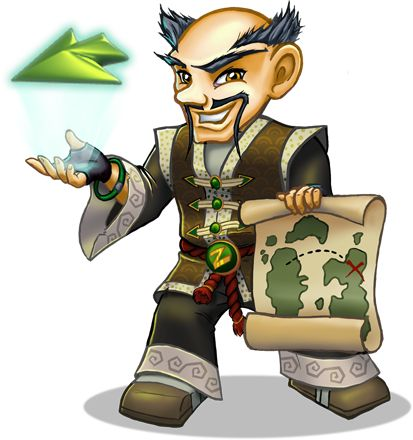 World Of Warcraft clipart hot Pinterest images World Guides In