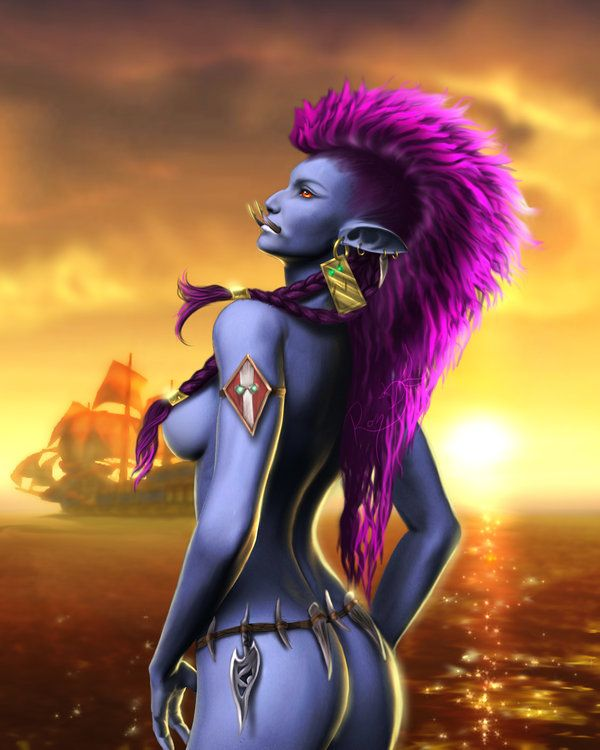 World Of Warcraft clipart hot Summergale about Troll best CRAFT