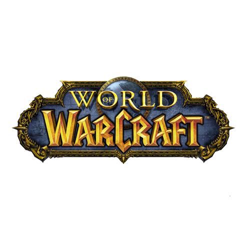 World Of Warcraft clipart logo 1  Loading Warcraft 1
