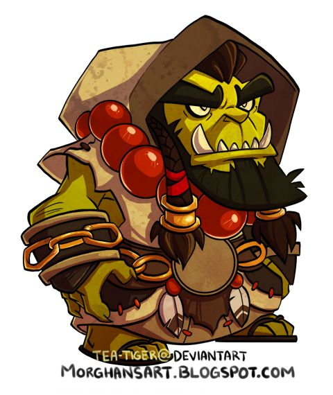 World Of Warcraft clipart word encouragement 566 warcraft this of did