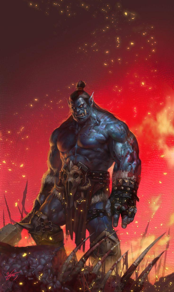 World Of Warcraft clipart word encouragement World Draenor Warcraft Warcraft on