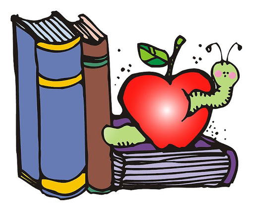 Worm clipart bookworm Bookworm the Elementary clipart Lincoln