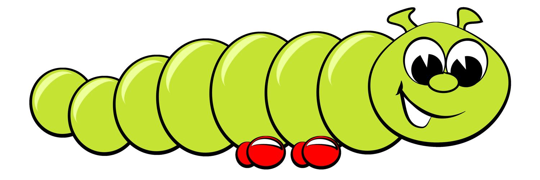 Worm clipart caterpiller  Clipart Caterpillar clipart Caterpillar