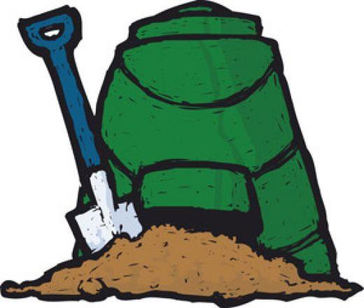Worm clipart compost heap While I've gotten my progress