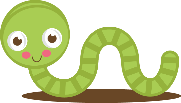 Bug clipart worm Worm svg #19 drawings svg