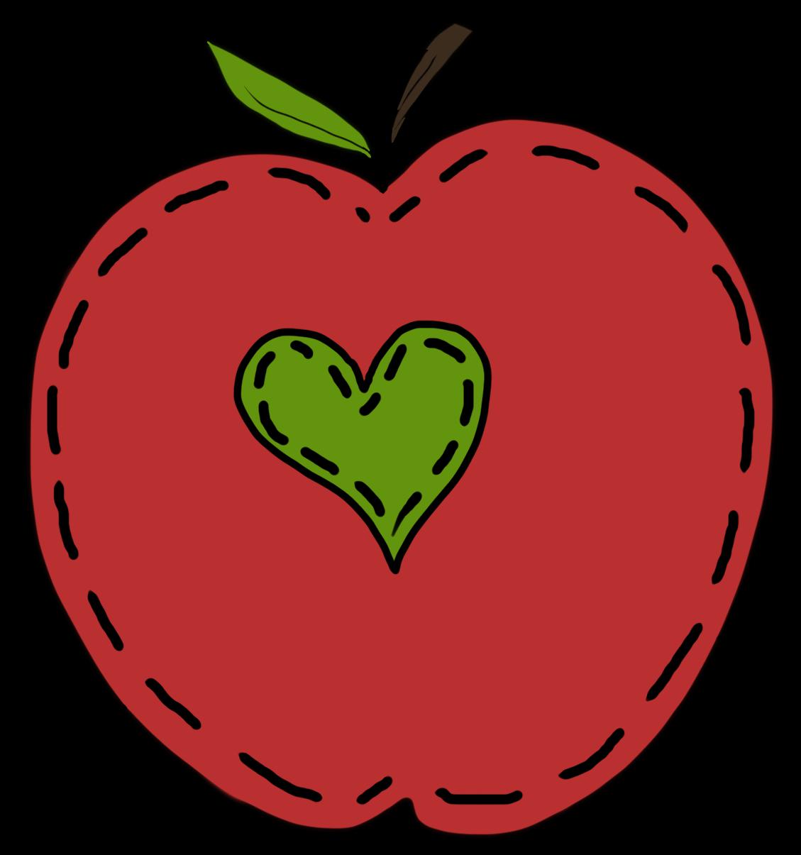 Apple clipart plaid Clipart art 2 School Cute