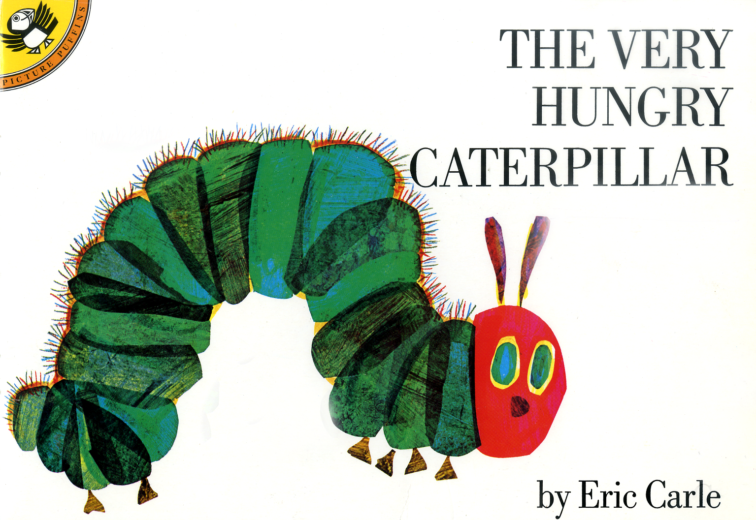 Bobook clipart the very hungry caterpillar Of Coming peek A Taking