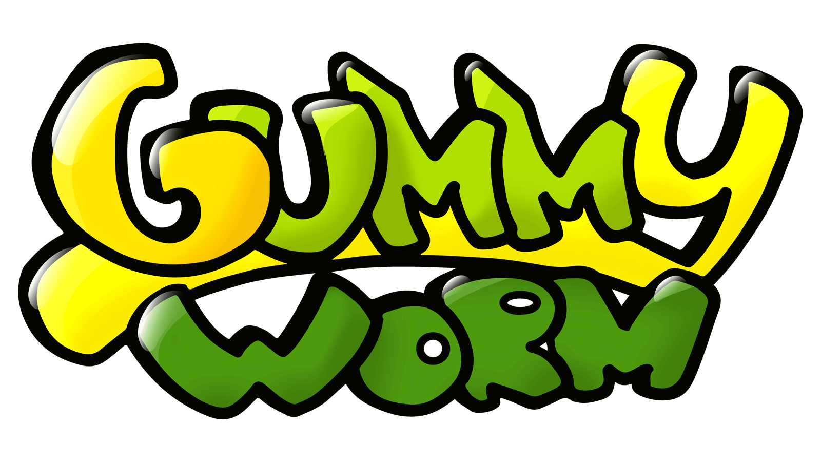 Worm clipart logo #11