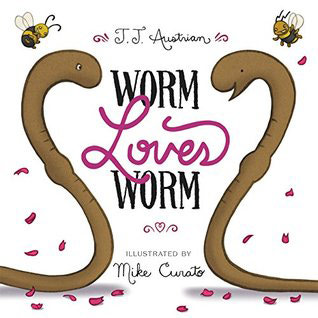 Worm clipart love Does love  worm? worm