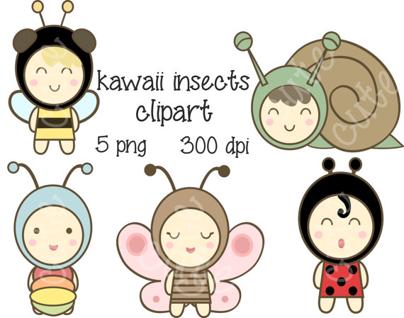 Worm clipart spring Instant PNG Clip Clip Clipart