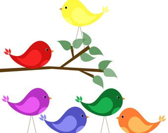Worm clipart storytime Images clip bird bird color
