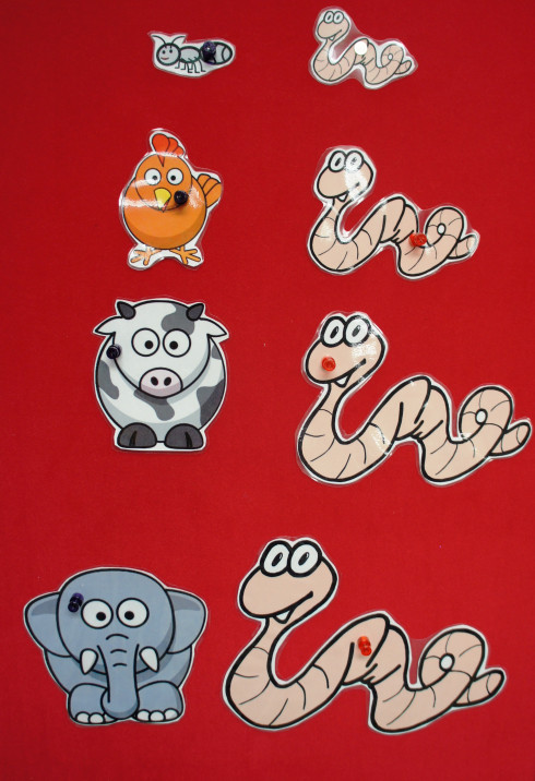 Worm clipart storytime Clipart with Holes Storytimes Worm