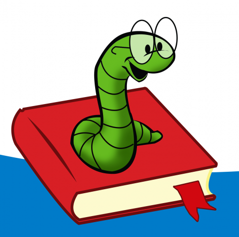 Worm clipart storytime Enjoy of kids! old Events
