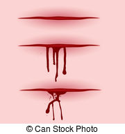 Wound clipart pain and suffering And 5 wounds open blood