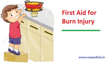 Wound clipart burn injury Aid First burn Injury burn