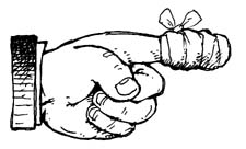 Wound clipart cut finger Clipart Panda Clipart laceration%20clipart Free