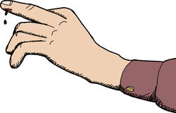 Wound clipart cut wound Collection wounds Finger Illustrations and